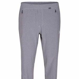 Hurley alpha trainer Hybrid pants- size L